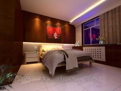 女生最爱的卧室装修效果图